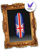 Design Your Own - Union Jack